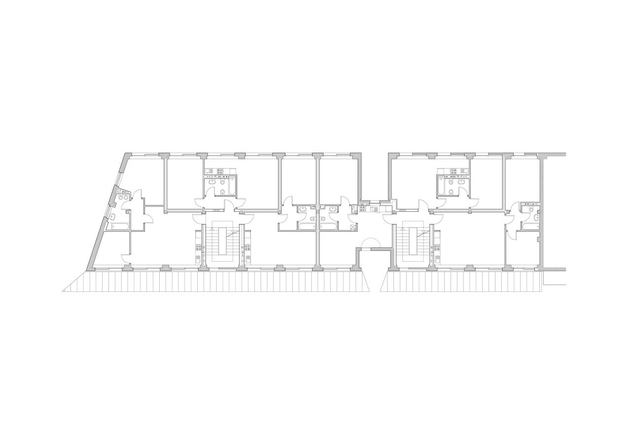 2/6 Typical floor plan