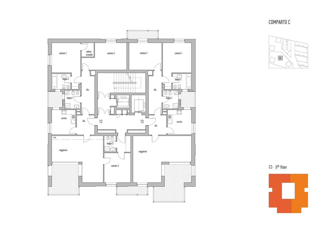 6/8 5th floor plan