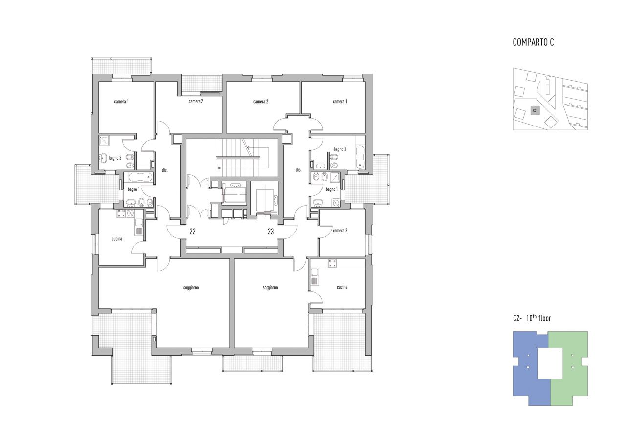 5/8 10th floor plan