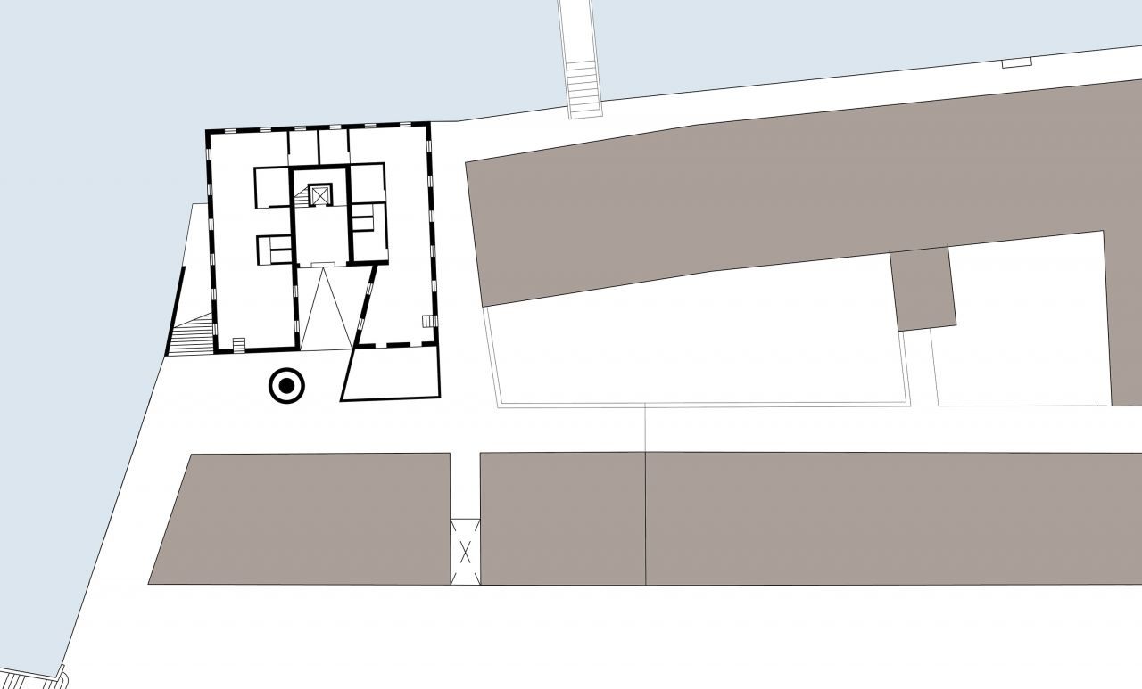 5/10 Ground floor plan
